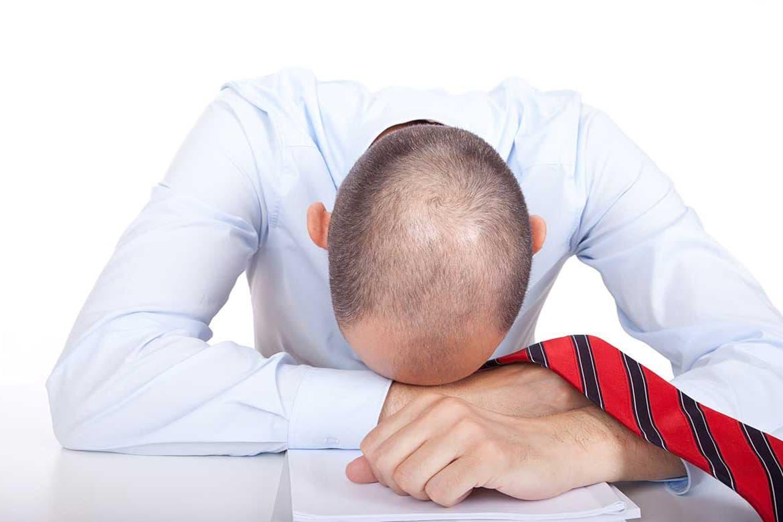 Ayurveda & Burnout Syndrom – ein Thema unserer Zeit