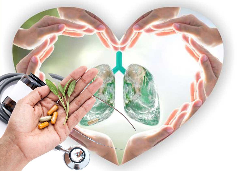 Asthma und Allergien Beratung bei indischen Ayurveda Ärzten