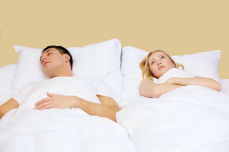 Ayurveda & Schlafstörungen: Schlaflosigkeit sanft heilen